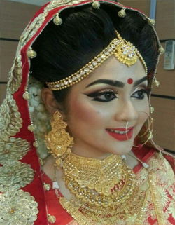 Bridal Makeup HD Look Manual