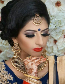 Reception Makeup (HD)